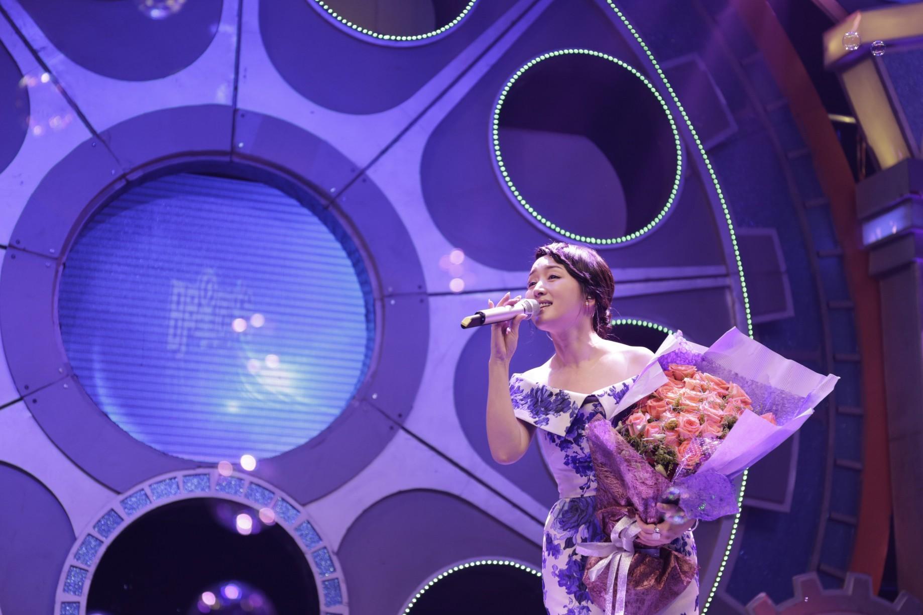 2013年8月27日河北卫视《官网同乐会》节目录制现场图片